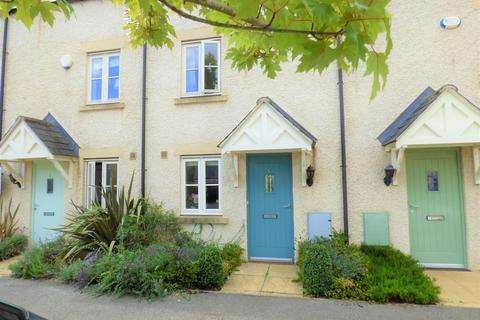 3 bedroom terraced house for sale - Churn Meadows, Cirencester, Gloucestershire
