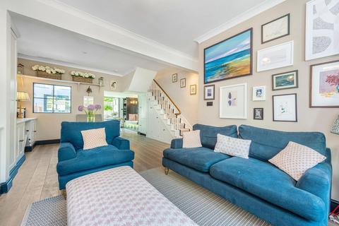 5 bedroom house for sale - Eyot Gardens, Hammersmith, W6