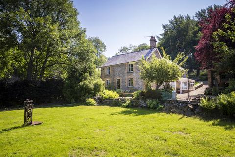 4 bedroom farm house for sale - Cae Crwn, Cynwyd, Corwen