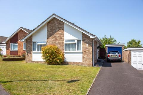 3 bedroom detached bungalow for sale - Oak Hill, Alresford