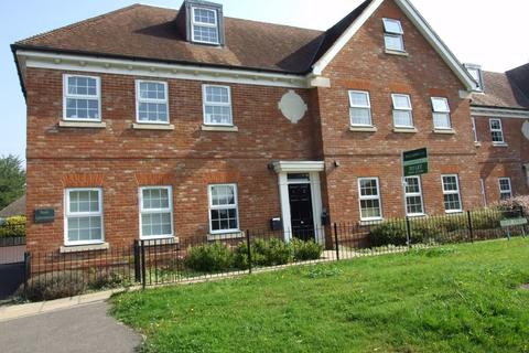 2 bedroom flat to rent - Bank Apartments, Dean Street, Marlow, Buckinghamshire, SL7