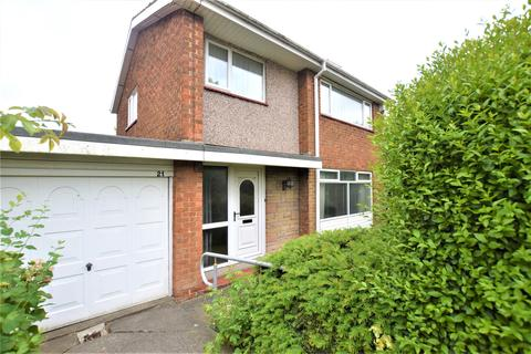 3 bedroom house for sale - Low Fell