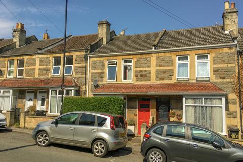 3 bedroom terraced house for sale - Coronation Ave, Oldfield Park, Bath