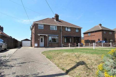 3 bedroom semi-detached house to rent - Brantham, Manningtree