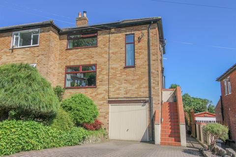 3 bedroom semi-detached house - Rufford Ridge, Yeadon, Leeds, LS19 7QT