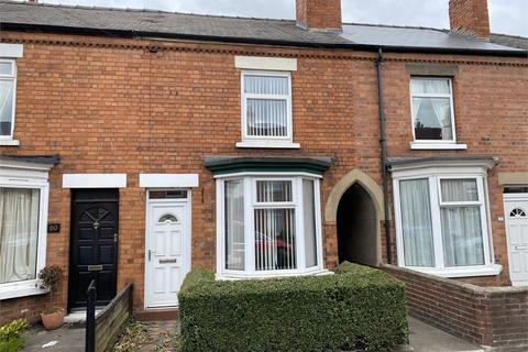 2 bedroom terraced house for sale - Bowbridge Road, Newark, Nottinghamshire. NG24 4BZ