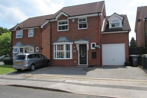 4 bedroom detached house for sale - Witham Croft, Solihull