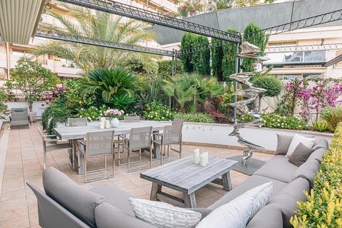3 bedroom apartment - Monaco, Les Moneghetti