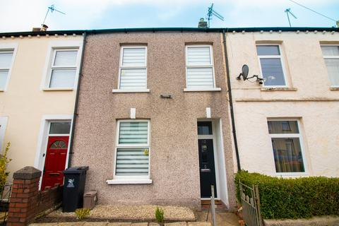3 bedroom terraced house for sale - Booker Street, Cardiff