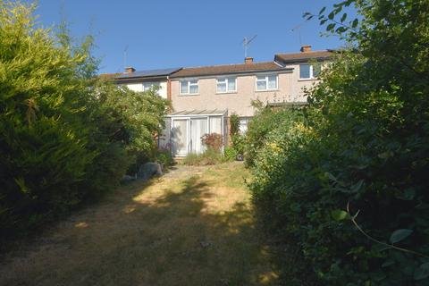 3 bedroom terraced house for sale - Cotswold Crescent, Chelmsford, CM1 2HS