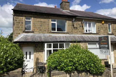 3 bedroom semi-detached house to rent - Oakbank Avenue, Exley Head, Keighley, BD22 7DY