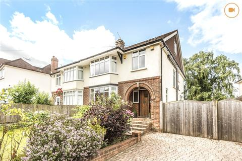 5 bedroom semi-detached house for sale - Sandfield Road, Headington, Oxford, OX3