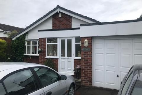3 bedroom detached bungalow to rent - Shores Green Drive, Wincham