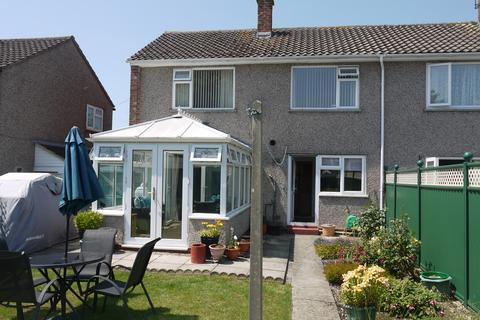 3 bedroom end of terrace house for sale - Coombe Road, Swindon
