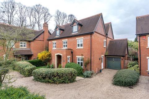 6 bedroom detached house for sale - Templemore Close, Cambridge
