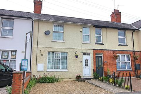 2 bedroom terraced house for sale - Horsewell Lane, Wigston