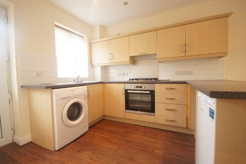 2 bedroom terraced house to rent - Viking Court, Bracebridge Heath, Lincoln