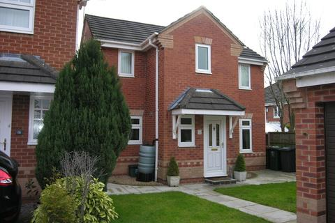 3 bedroom detached house to rent - Halifax Close, Hilton
