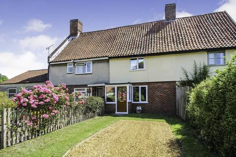 2 bedroom cottage for sale - The Street, Honingham, Norwich