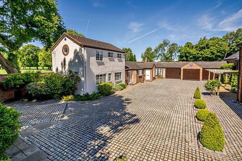 4 bedroom detached house for sale - Little Sutton, Cheshire