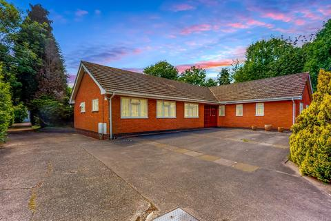 3 bedroom detached bungalow for sale - Wall Hill Road, Allesley