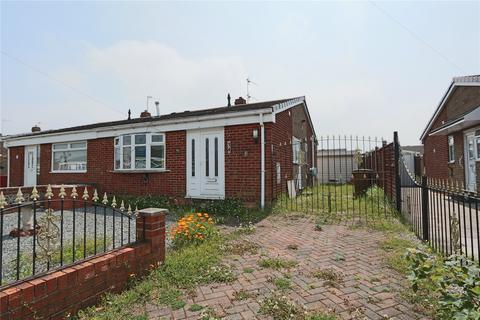 2 bedroom bungalow for sale - Holcroft Garth, Hedon, Hull, East Yorkshire, HU12