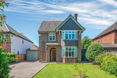 4 bedroom detached house for sale - Stafford