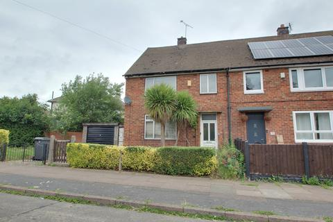 3 bedroom semi-detached house to rent - Bateman Road, Leicester