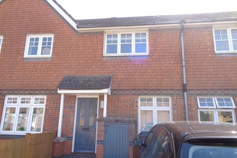 2 bedroom terraced house to rent - Warspite Close, Portsmouth, PO2