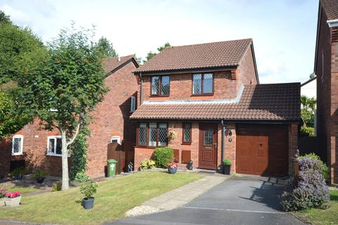 3 bedroom detached house for sale - Alphington, Exeter