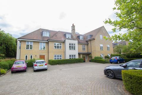 2 bedroom ground floor flat for sale - William Morris House, Huntingdon Road, Cambridge