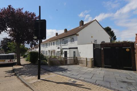 3 bedroom end of terrace house for sale - Blenheim Road, Orpington