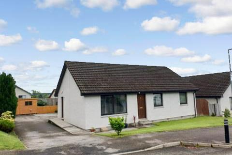 3 bedroom detached bungalow for sale - Telford Gardens, Dingwall