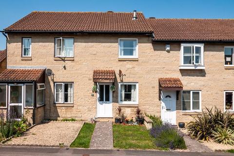 2 bedroom terraced house for sale - Weston, Bath