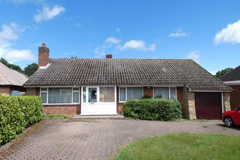 3 bedroom detached bungalow for sale - Wavenham Close, Four Oaks