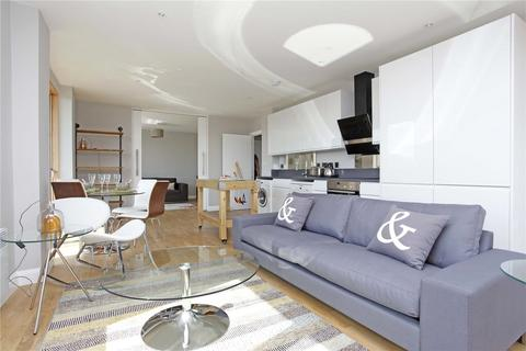 2 bedroom apartment to rent - Island House, Three Mill Lane, E3