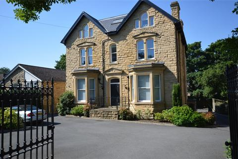 3 bedroom apartment for sale - The Mansion, Park Crescent, Leeds, West Yorkshire