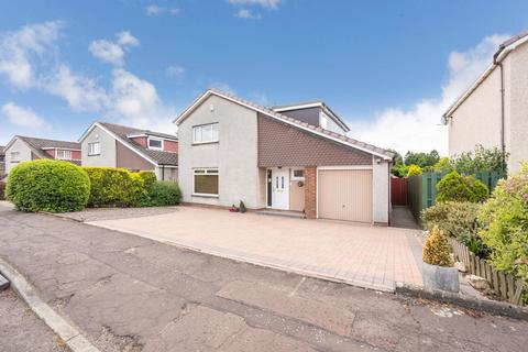 4 bedroom detached house for sale - 41 Rosebank, Dunfermline, KY11 4BD