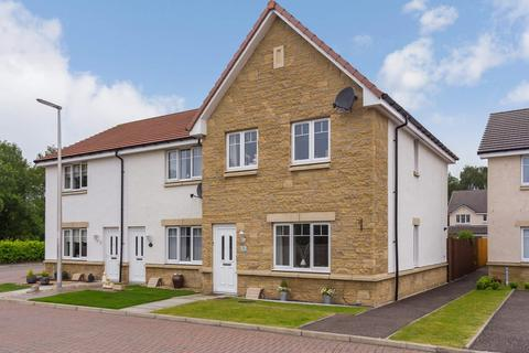 3 bedroom end of terrace house for sale - 72 Targate Road, Dunfermline, KY12 9FB