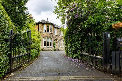6 bedroom detached house for sale - Drymen Road, Bearsden