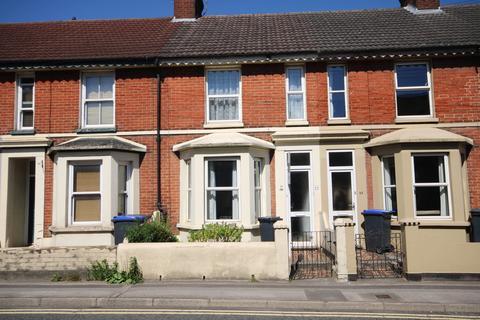 3 bedroom terraced house for sale - Devizes Road, Salisbury