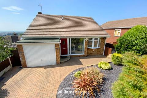 3 bedroom detached bungalow for sale - Orme View Drive, Prestatyn