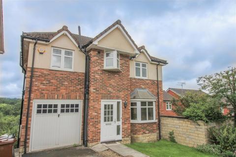 5 bedroom detached house for sale - Plowmans Walk, Yeadon, Leeds, LS19 7FJ