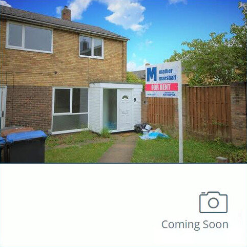 3 bedroom end of terrace house to rent - Woods Avenue