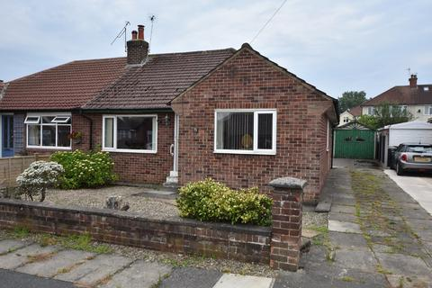 3 bedroom semi-detached bungalow for sale - Derwent Road, Harrogate, HG1 4SG
