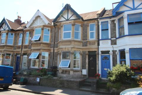 3 bedroom terraced house to rent - Clift Road, Southville