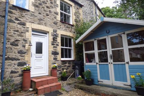 2 bedroom cottage to rent - 4 Minafon,Bryn Road, Llanfairfechan LL33 0SB