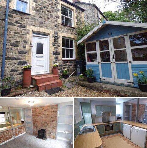 2 bedroom cottage to rent - Bryn Road, Llanfairfechan LL33 0SB