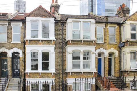 4 bedroom terraced house for sale - Manchester Road, Canary Wharf, London, E14