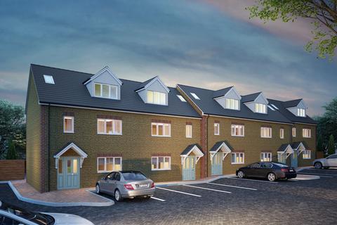 4 bedroom terraced house for sale - Beach Mews, Alexandra Road, Broadstairs
